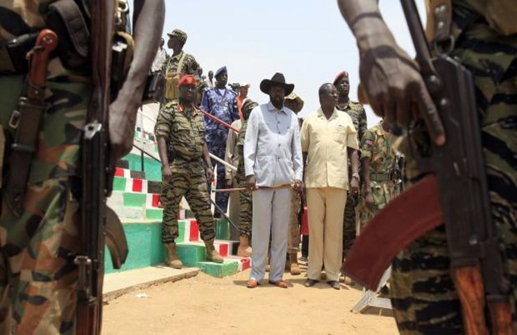 Sudan Południowy ? od kołyski do przedwczesnego grobu?
