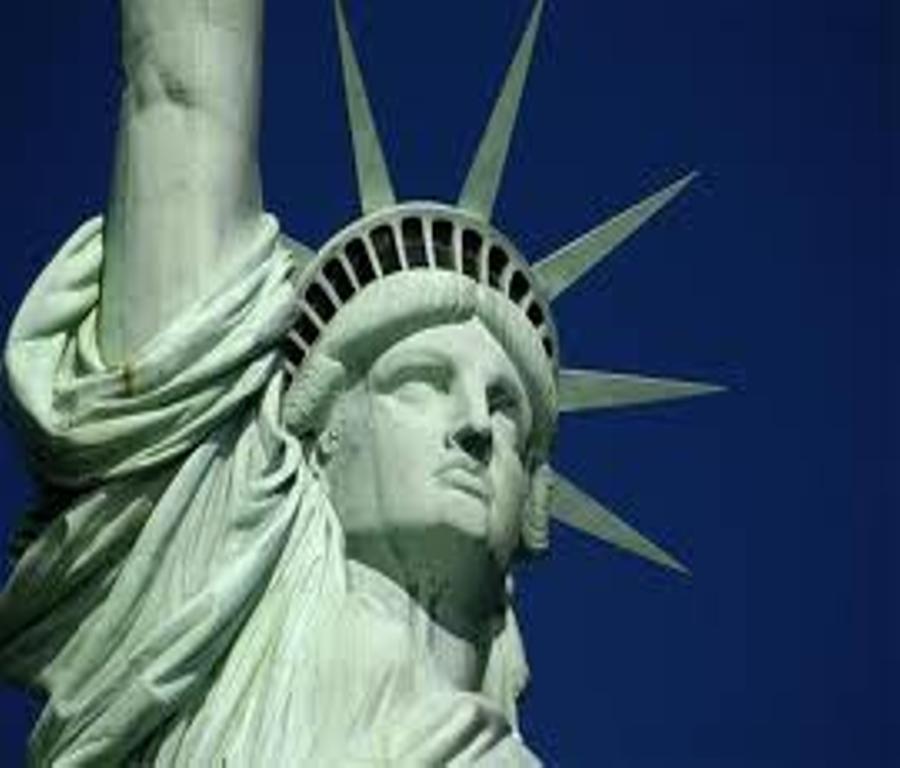 Amerykański nowoczesny patriotyzm - odpowiedź na tekst Marii Gondek