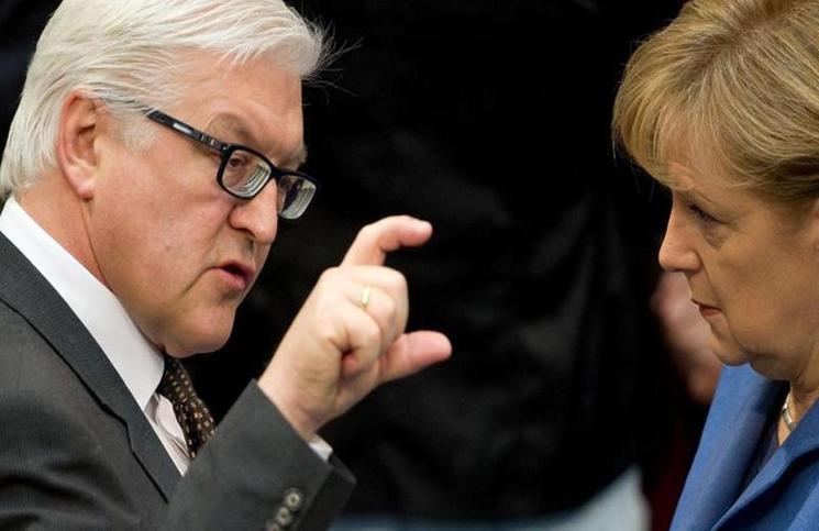 Deutsche Militärwende?