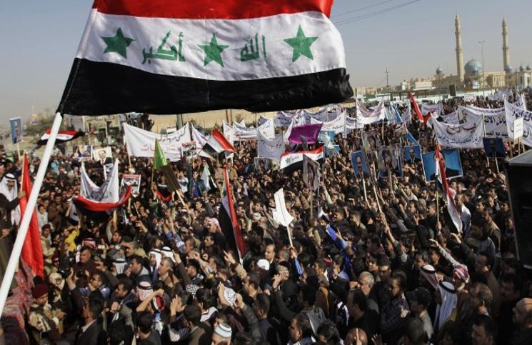 Wojna z terroryzmem? W poszukiwaniu źródeł irackiej przemocy.