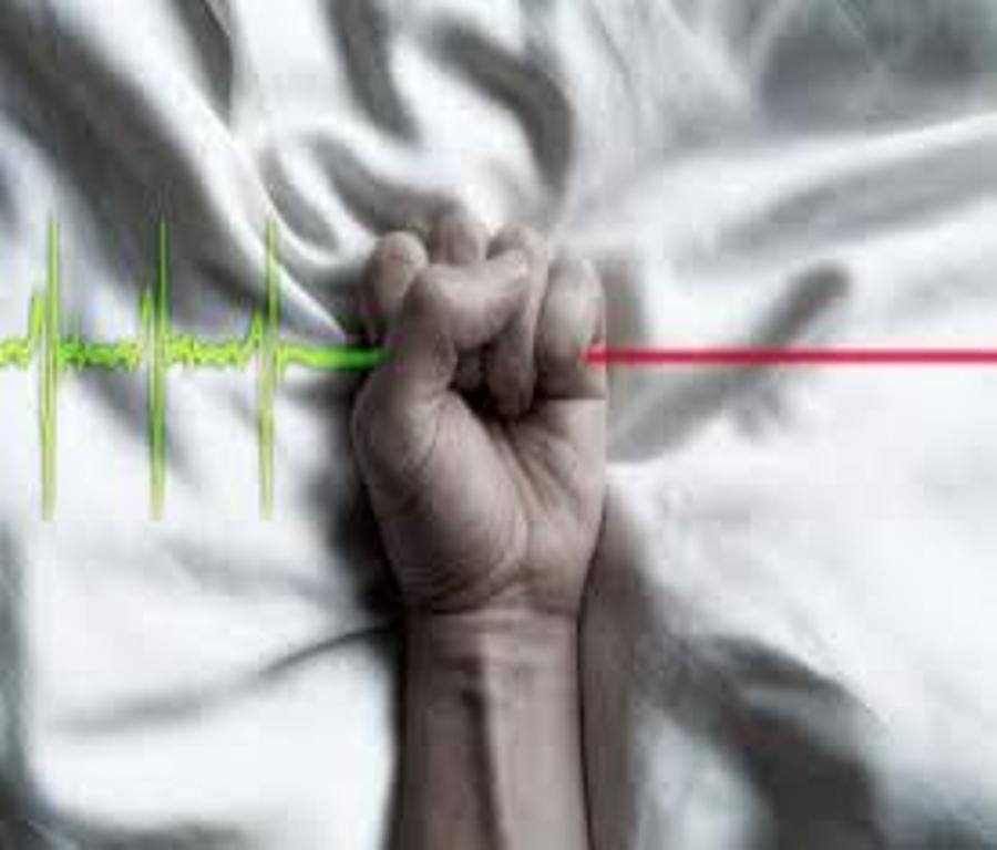 Prawo do wolności od cierpienia - kilka przemyśleń o eutanazji