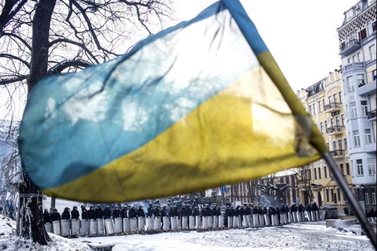 Rozpad Ukrainy nie jest w interesie Polski