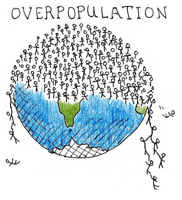 Populacyjna bomba