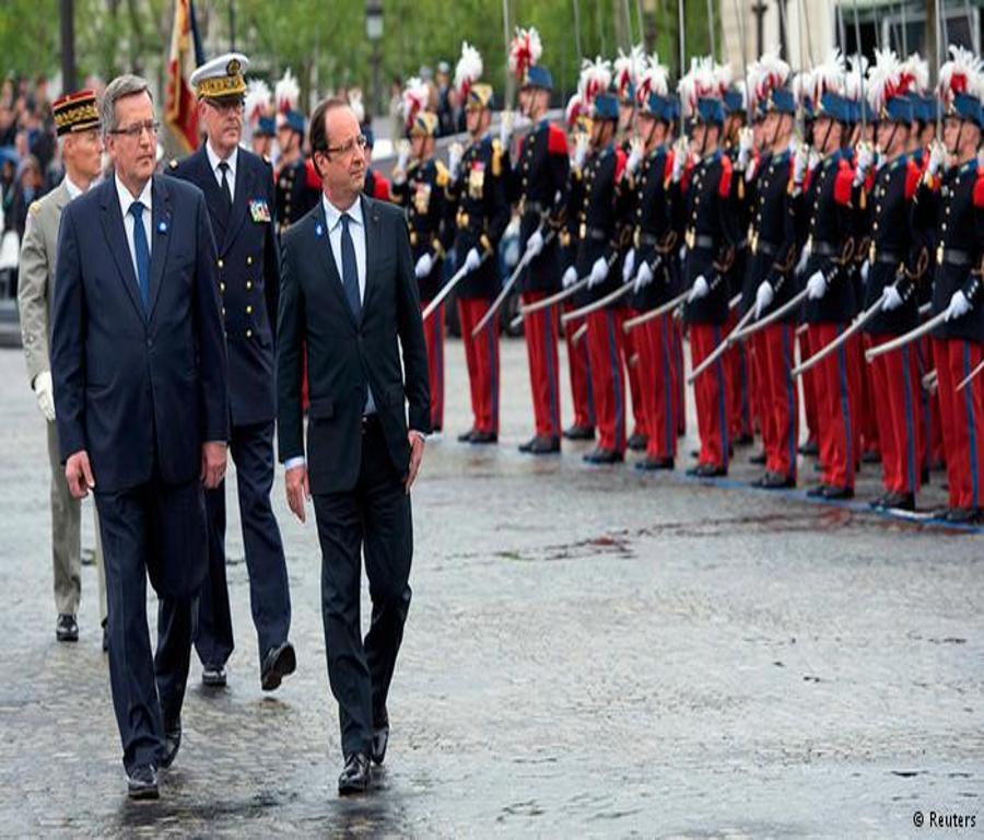 Dzień Zwycięstwa w Europie - pominięte święto