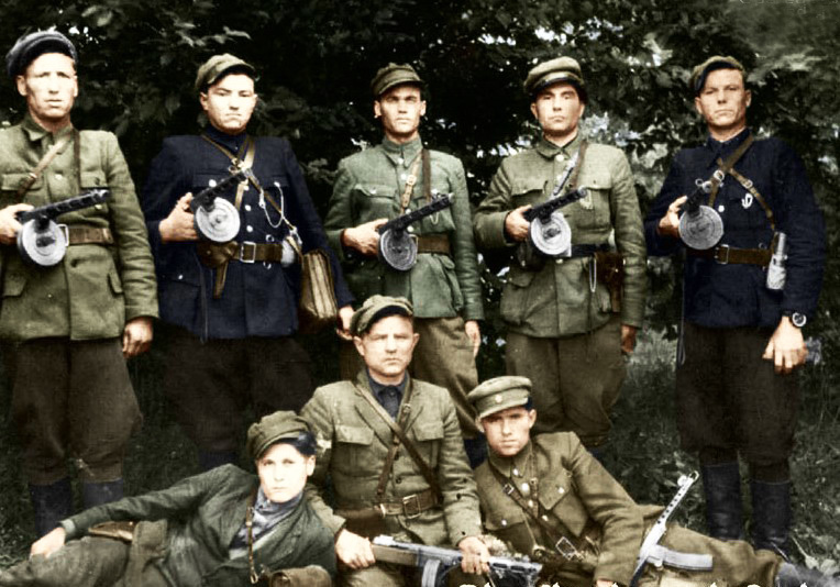 70 rocznica UPA. Rzeź Wołyńska widziana oczami Ukraińców
