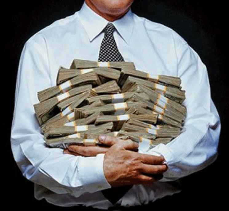 Szumlewicz: Wprowadźmy jawność płac