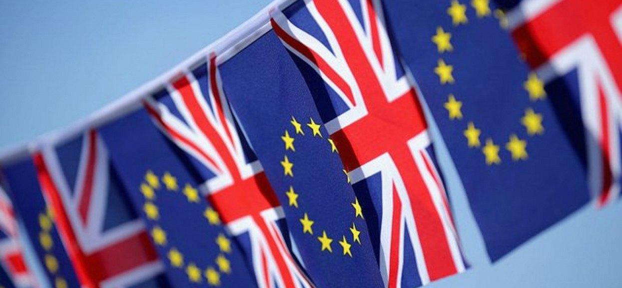 Wielka Brytania wyjdzie z Unii? Niemcy zaczęli się bać