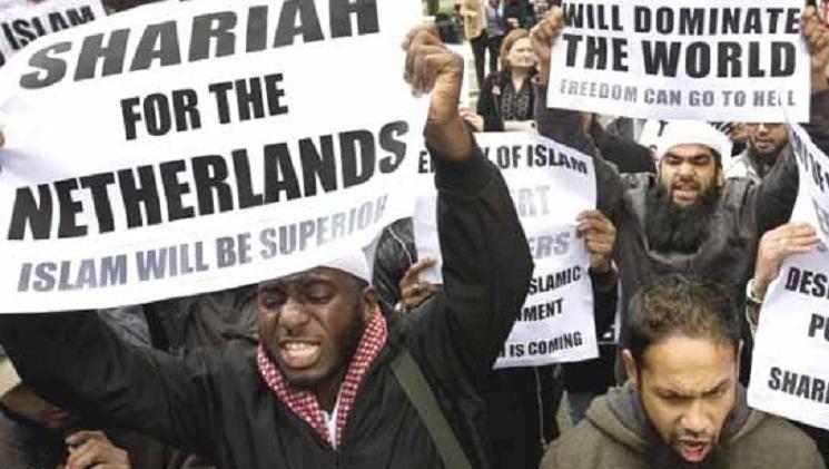 W Holandii powstała pierwsza w Europie partia islamska