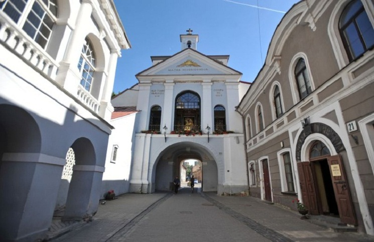 Rosyjski deputowany: Polacy masowo domagają się zwrotu Wilna