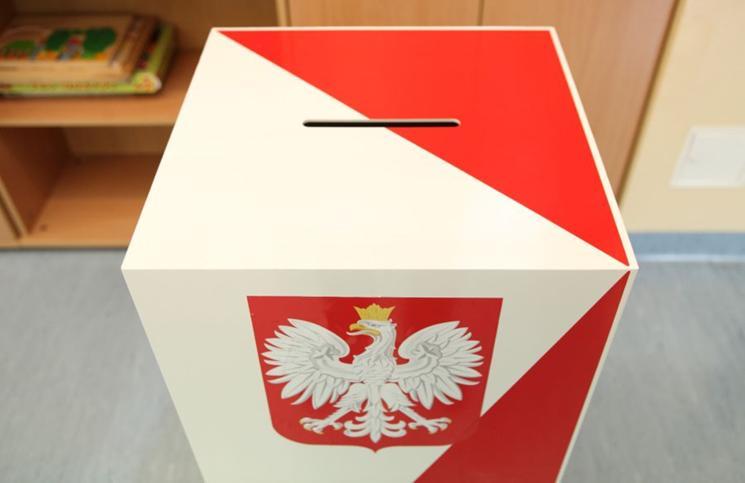 Sondażowe wyniki II tury wyborów samorządowych