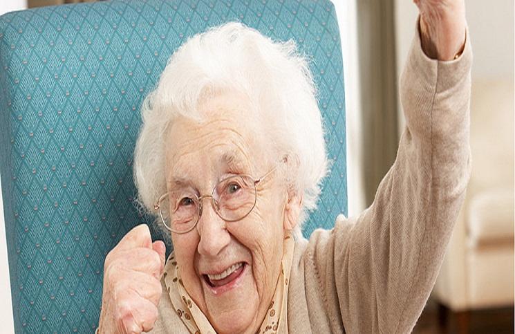 Rosyjscy naukowcy twierdzą, że opracowali lekarstwo na starość