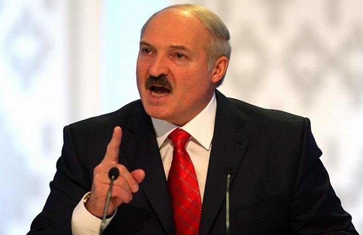 Łukaszenka po raz kolejny grozi Putinowi