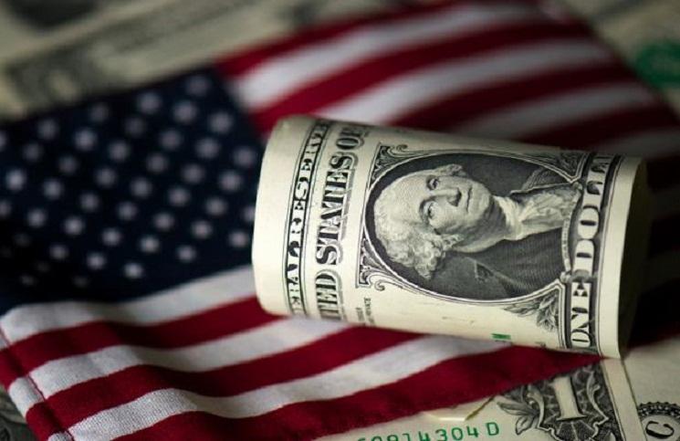 Dług publiczny USA przekroczył barierę 18 000 000 000 000 dolarów