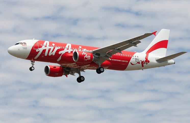 Malezyjski samolot rozbił się najprawdopodobniej u wybrzeży Sumatry