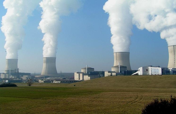 PILNE. Awaria w elektrowni atomowej na Ukrainie