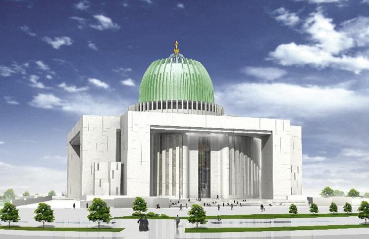 PO chce kolejnej dotacji dla Świątyni Opatrzności Bożej. Tym razem 16 mln złotych