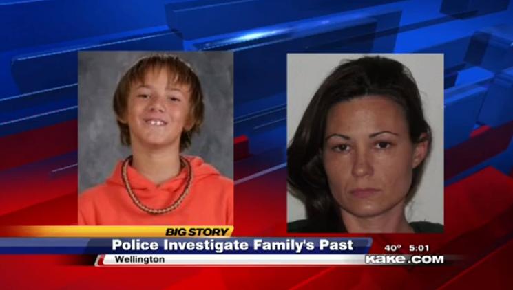USA: Zabiła syna by mu oszczędzić cierpień w przyszłości