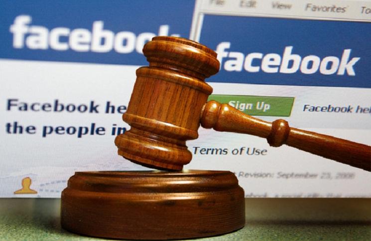 Zbiorowy pozew przeciwko Facebookowi za inwigilację użytkowników?