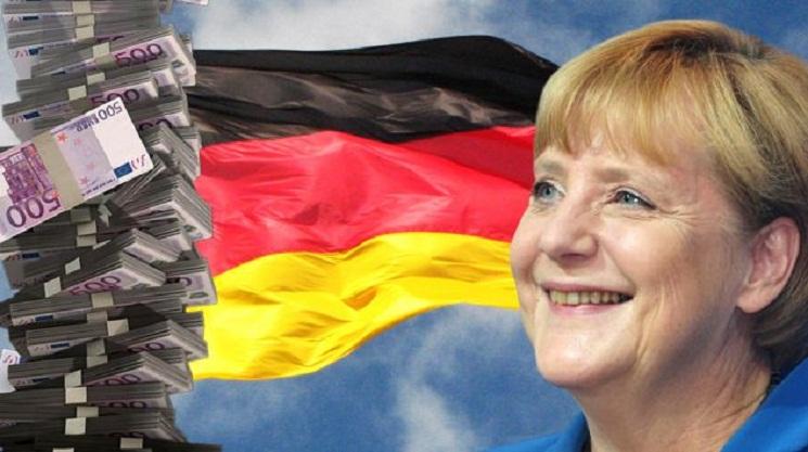 Niemiecki budżet 2015 bez deficytu