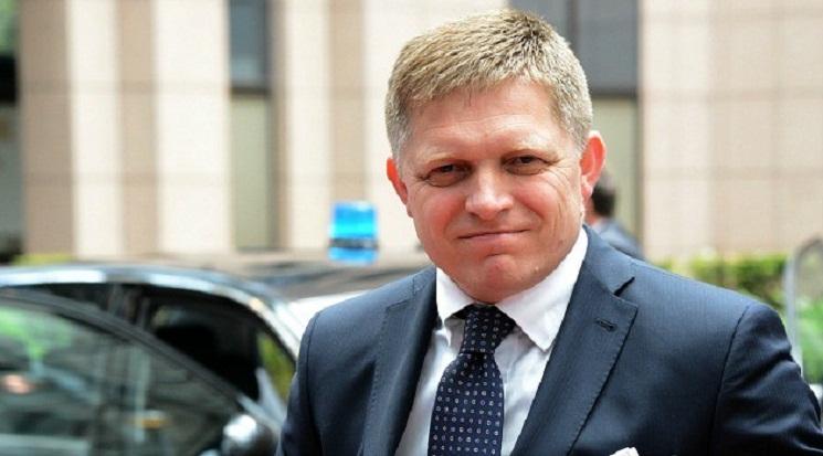 Premier Słowacji: Mam informacje o spodziewanym konflikcie na obszarze całej Europy