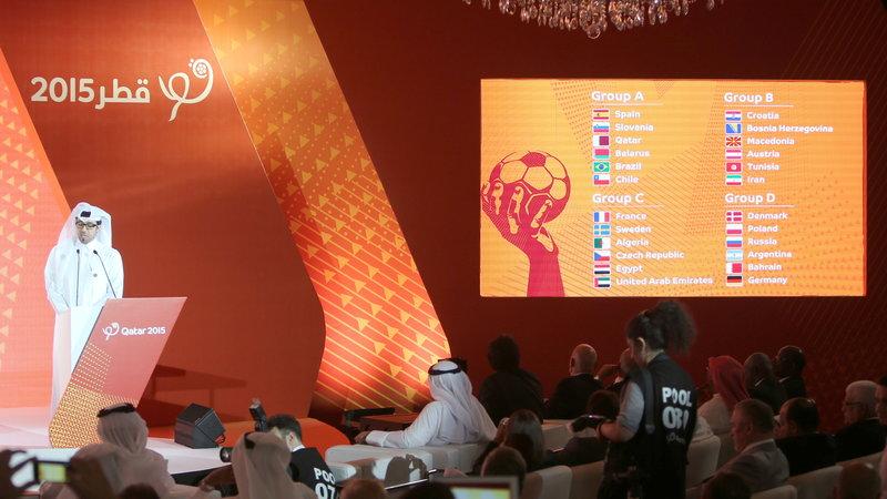 Kamerzysta TVP zatrzymany w Katarze