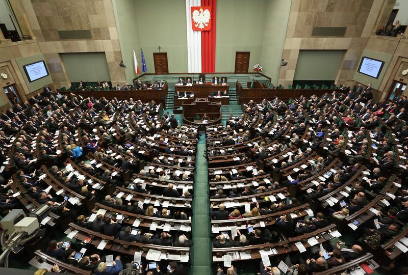 Polska na 110. miejscu w rankingu przejrzystości działań rządów