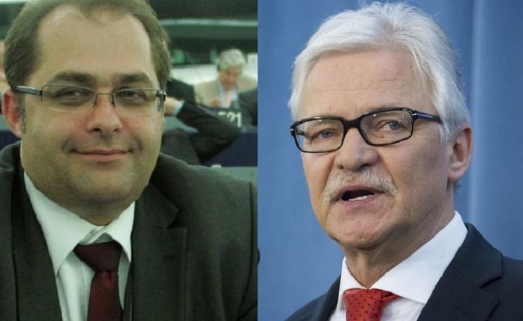 Europosłowie PO i PiS zatrudniają rodziny partyjnych kolegów
