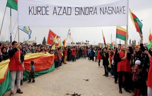 Jak kurdyjska lewica pobiła islamistów pod Kobane