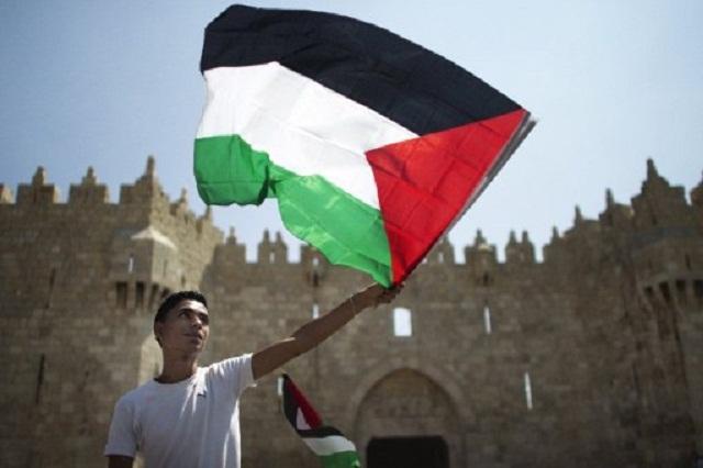 Europosłowie PiS przeciwko uznaniu niepodległości Palestyny