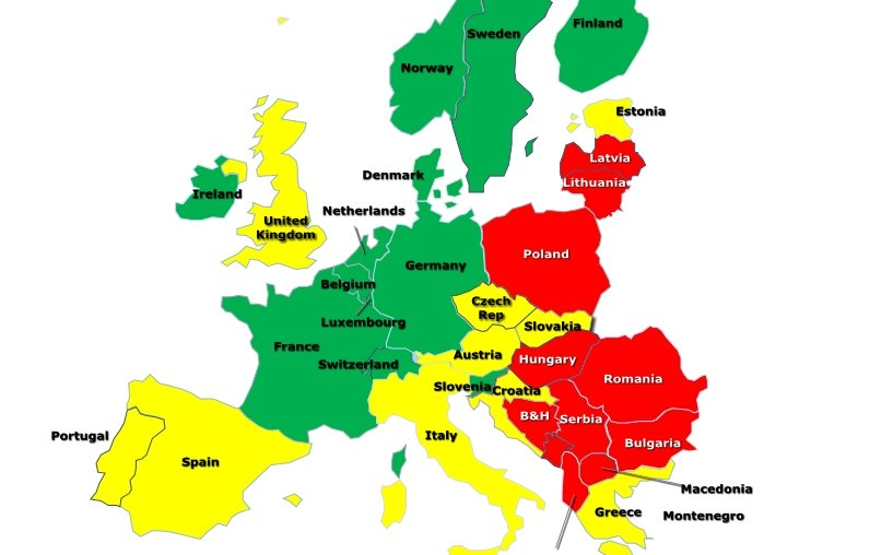 """Ranking EHCI: Polski system ochrony zdrowia """"niezaprzeczalnie słaby"""". Gorzej niż w Albanii i Macedonii"""