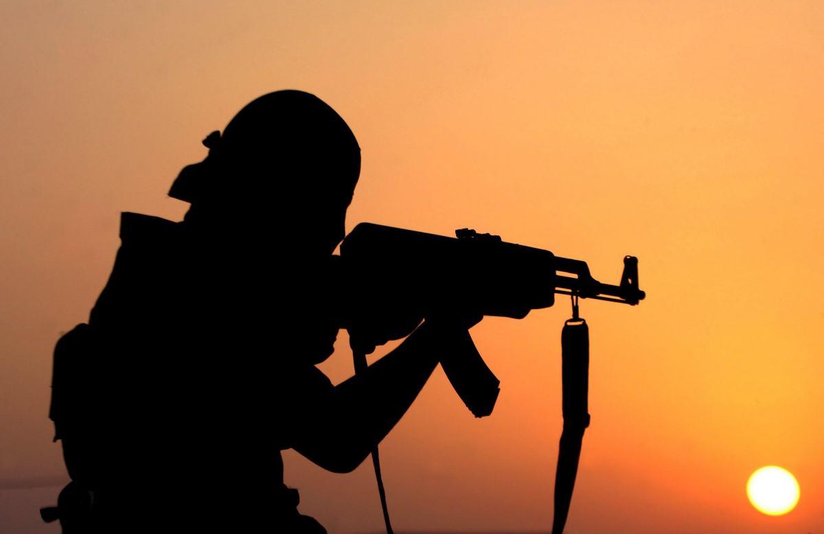 Die Welt: Polski dżihadysta zginął w Iraku
