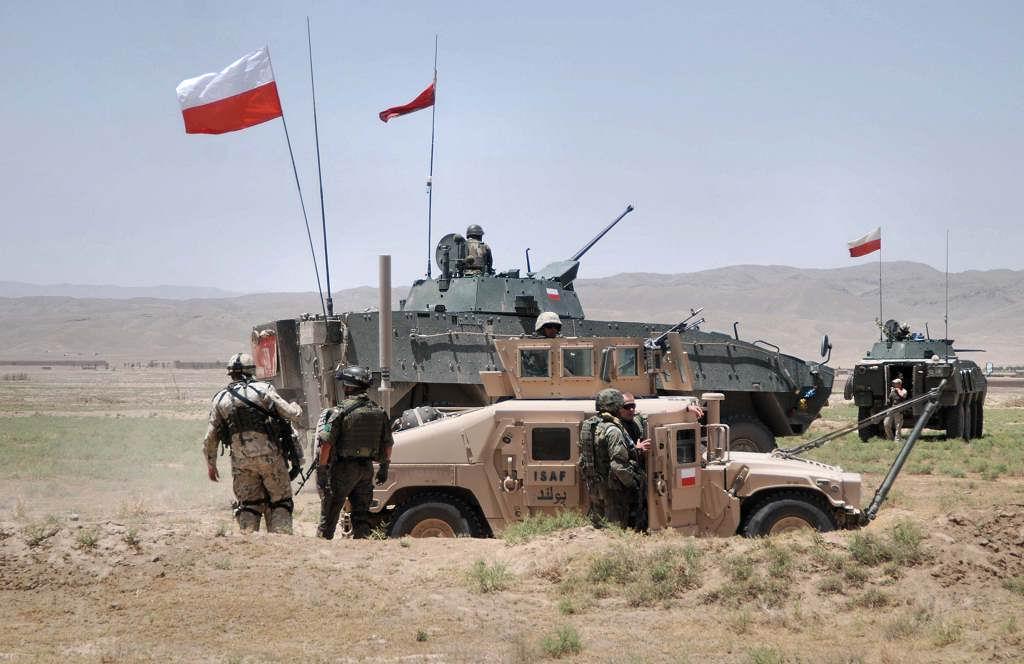 Polska zwiększy wydatki na wojsko. Od 2016 roku na armię wydamy 2% PKB