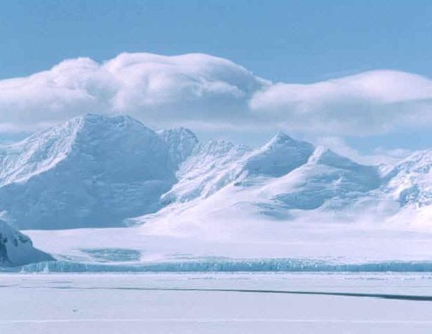 """Nadchodzi epoka lodowcowa? """"Potrwa 200-400 lat"""""""
