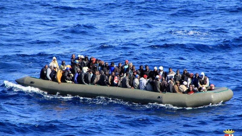 Ambasador Egiptu: Terroryści ISIS przypłyną do Europy na łodziach