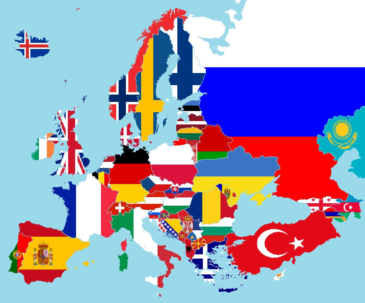 YouGov: Polska w pierwszej piątce najmniej lubianych krajów w Wielkiej Brytanii