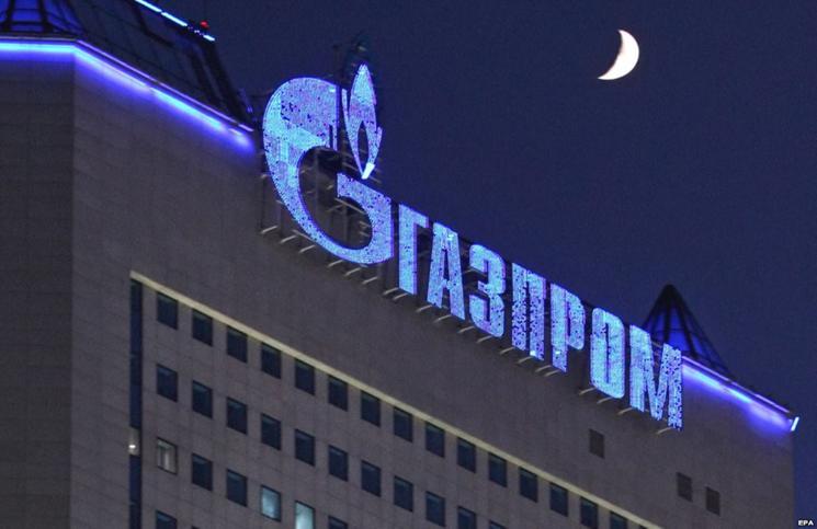 Chińczycy docenili Gazprom, choć sytuacja finansowa rosyjskiego giganta się pogarsza
