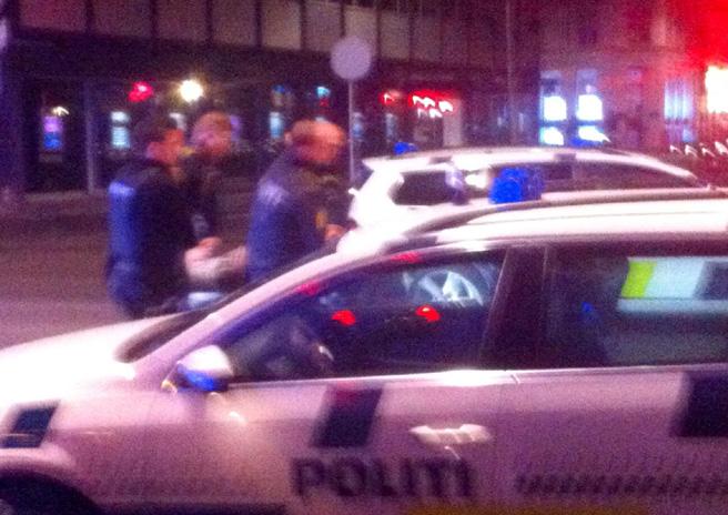 Strzelanina pod synagogą w Kopenhadze! Muzułmanin zabił i ranił