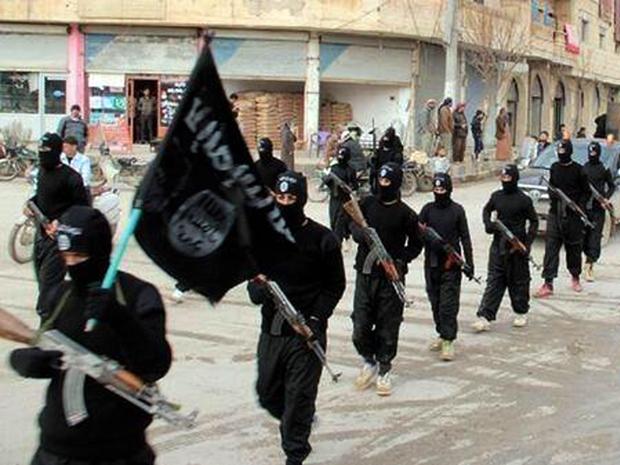Dżihadyści zaatakują ambasady, do krajów NATO wejdą przez Bułgarię