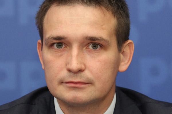 Poseł PO przeprasza za głosowanie przeciwko zwiększeniu kwoty wolnej od podatku