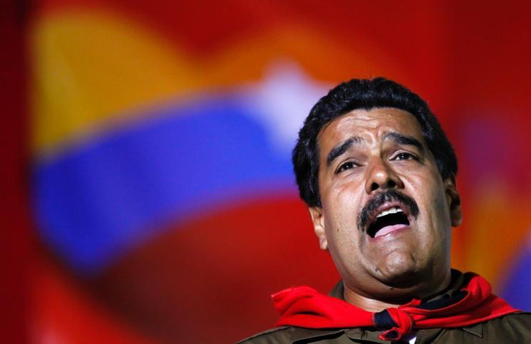 Wenezuela w kryzysie. Wojska kontrolują supermarkety oraz apteki