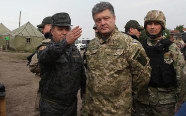 Do ukraińskich żołnierzy przychodzą tajemnicze SMS-y