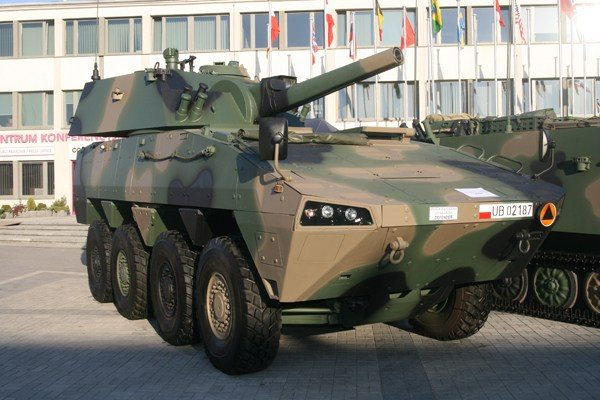 Polacy stworzyli bezkonkurencyjną broń! 10 granatów na minutę