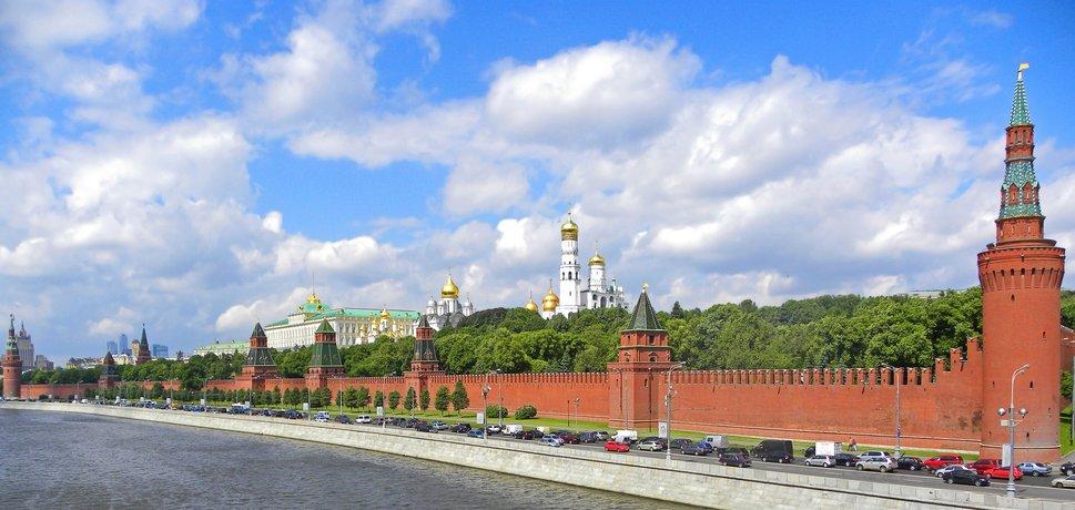 """Kreml szykuje """"ważne oświadczenie"""". Tajemnicza scena i ciężarówki na Placu"""