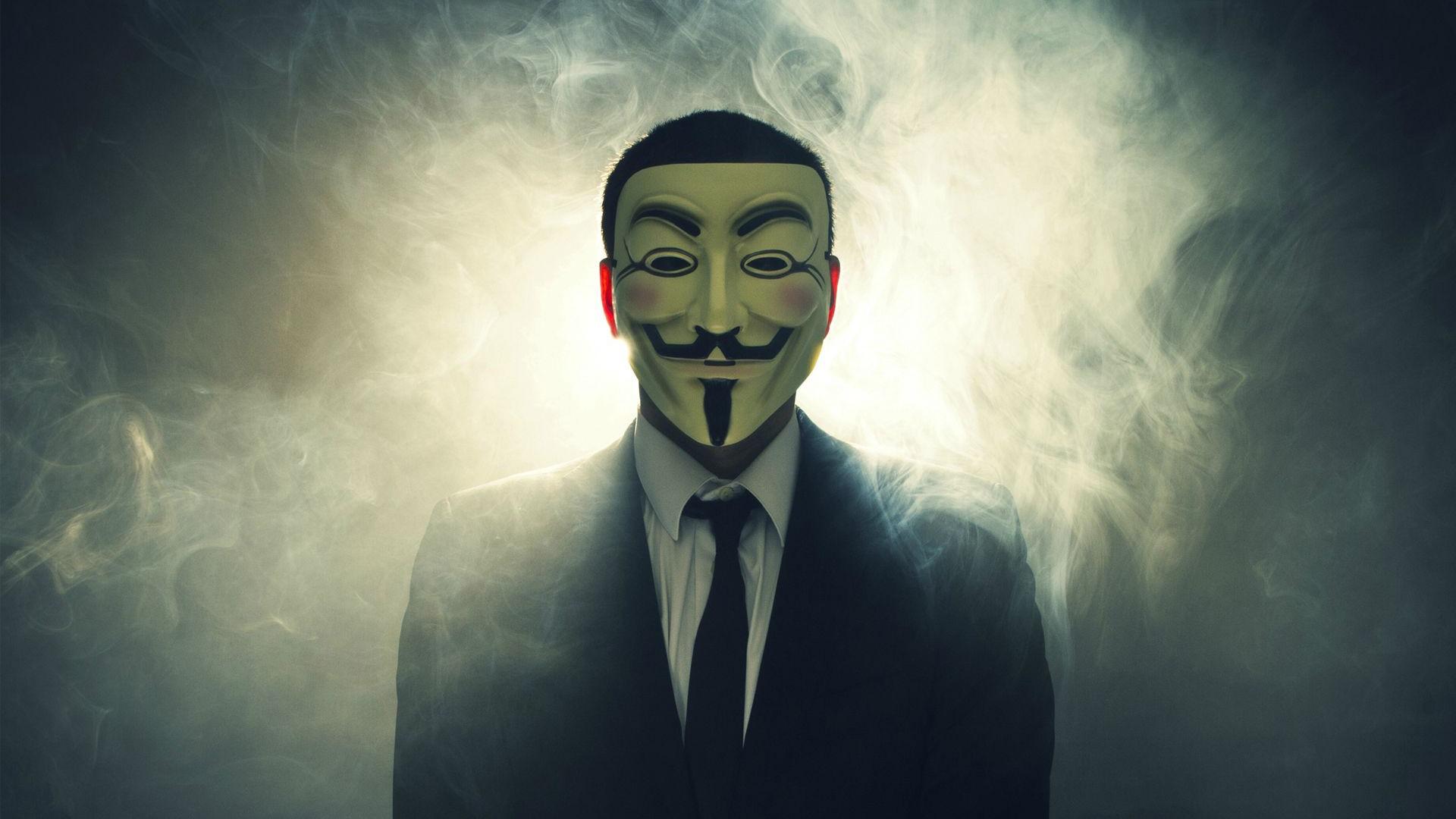 Anonymous: Wymażemy Izrael z cyberprzestrzeni