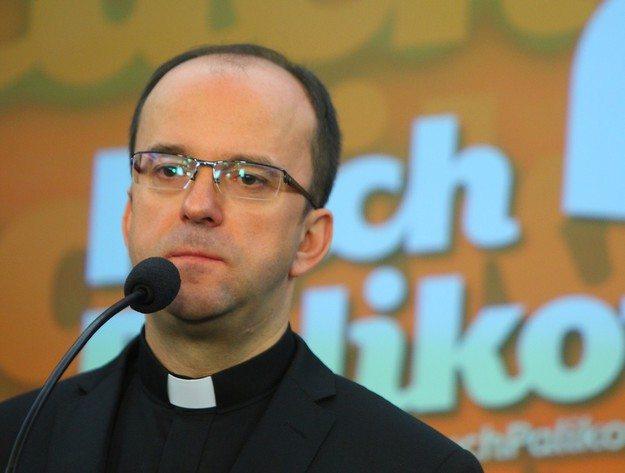 Poseł Roman Kotliński oficjalnie przestał być księdzem