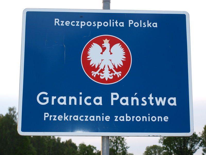Polska buduje wieże obserwacyjne na granicy z Rosją