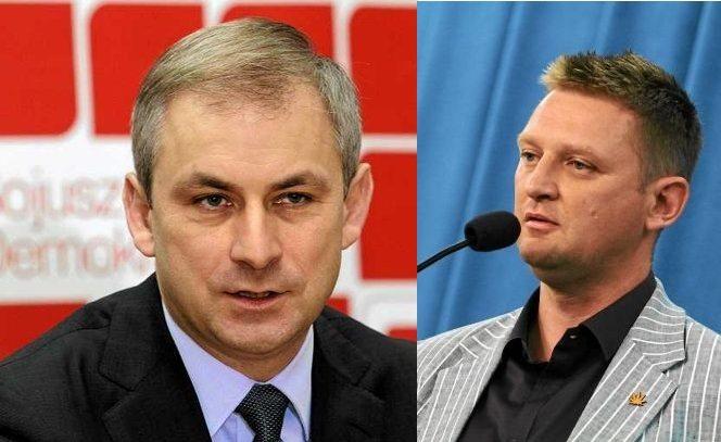 Napieralski i Rozenek zakładają nową partię. Liczą na 30% poparcia