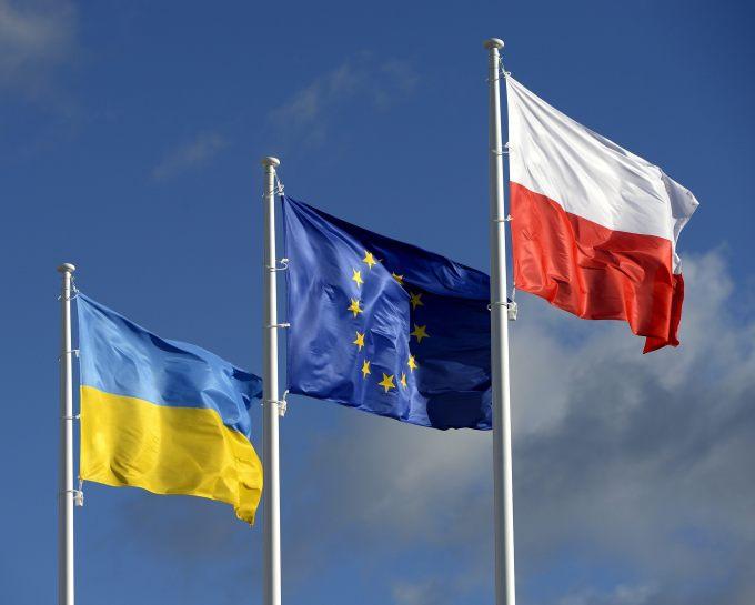 Coraz więcej cudzoziemców osiedla się w Polsce. Większość to Ukraińcy
