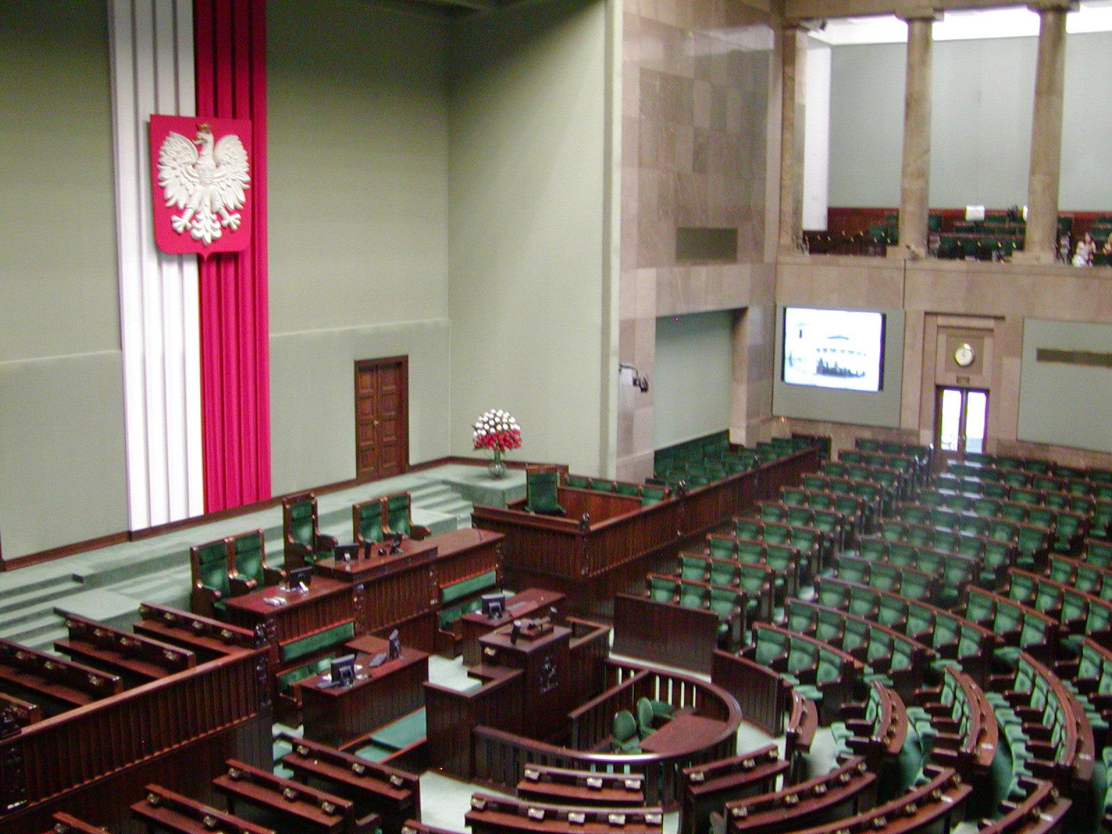 OBWE chce się przyjrzeć polskim wyborom