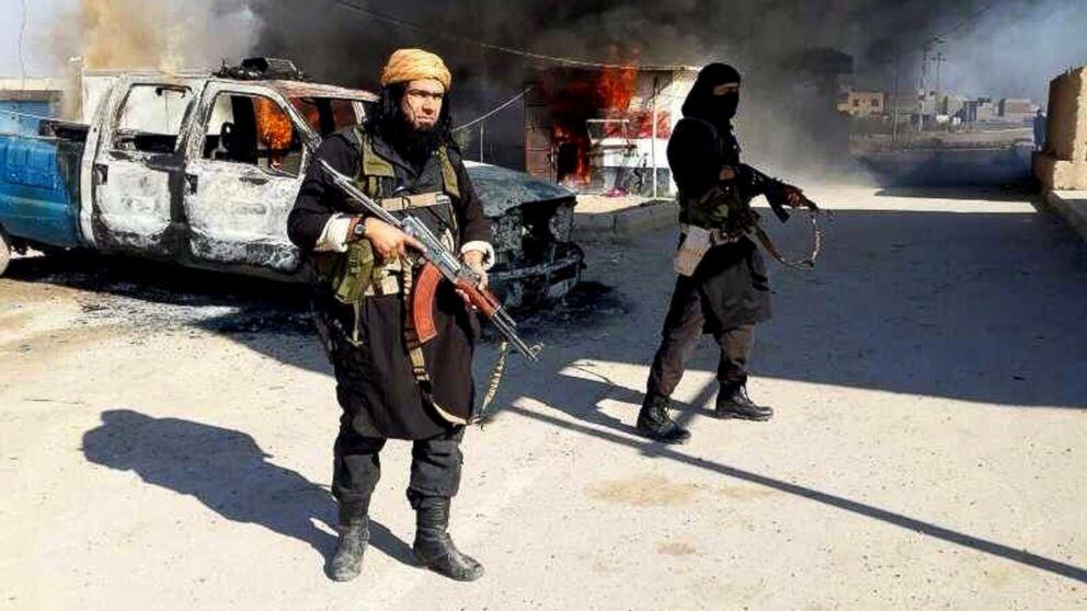 Państwo Islamskie przegrywa z... chorobami pasożytniczymi